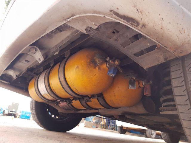 Economia de combustível pra você!