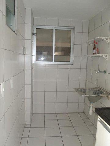 Messejana - Apartamento 52,63m² com 3 quartos e 1 vaga - Foto 17