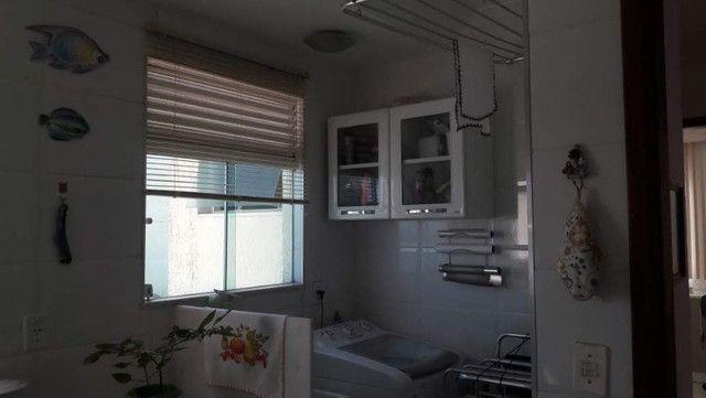 Apartamento São Pedro, tudo dentro, 2Q, Varanda, Condomínio, Completo - Foto 18