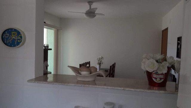 Apartamento São Pedro, tudo dentro, 2Q, Varanda, Condomínio, Completo - Foto 7
