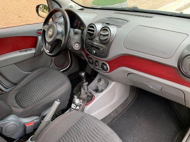 Fiat Palio Sporting 1.6 - completo, muito novo - Foto 2