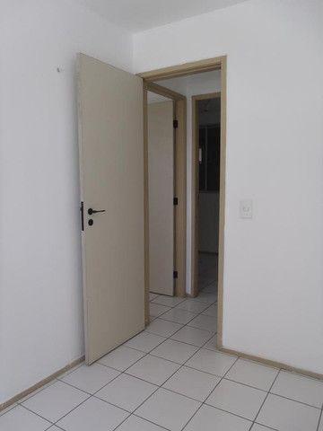 Messejana - Apartamento 52,63m² com 3 quartos e 1 vaga - Foto 13