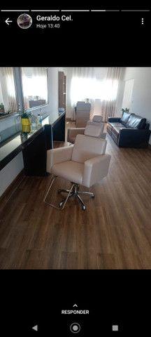 Cadeira para salão diretamente de Fábrica - Foto 2