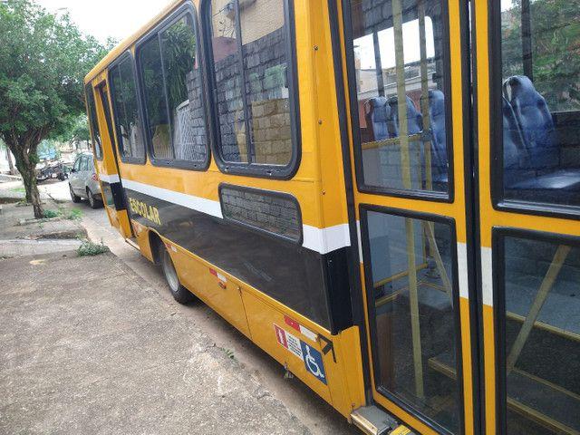 Micro ônibus 2010 - Foto 3
