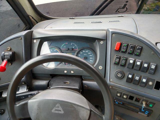 Micro ônibus 2010 - Foto 4