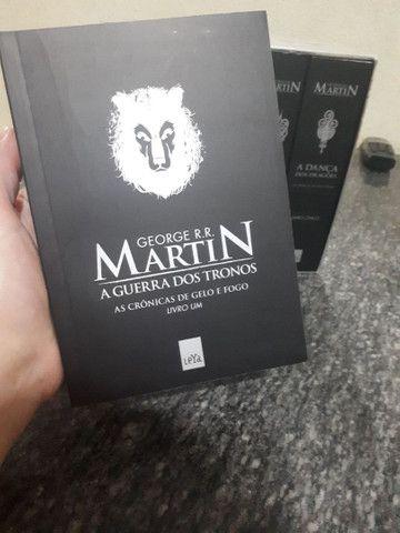 Box Prata Game of Thrones  - Foto 3