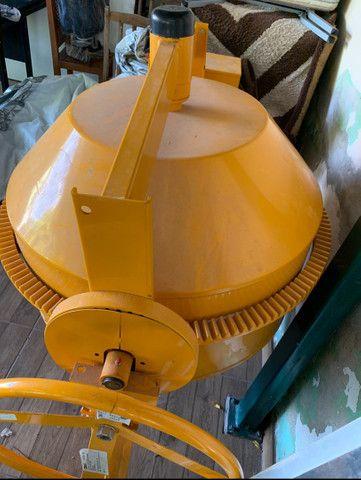 Betoneira CSM 400 Litros - Foto 3