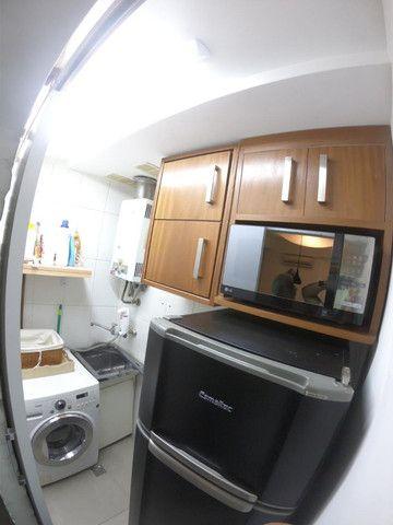 Lindo apartamento duplex Leblon - Foto 13