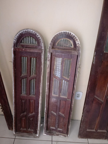 Portas de Massaranduba  - Foto 2