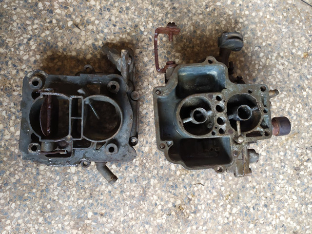 Carburador Weber - Foto 2