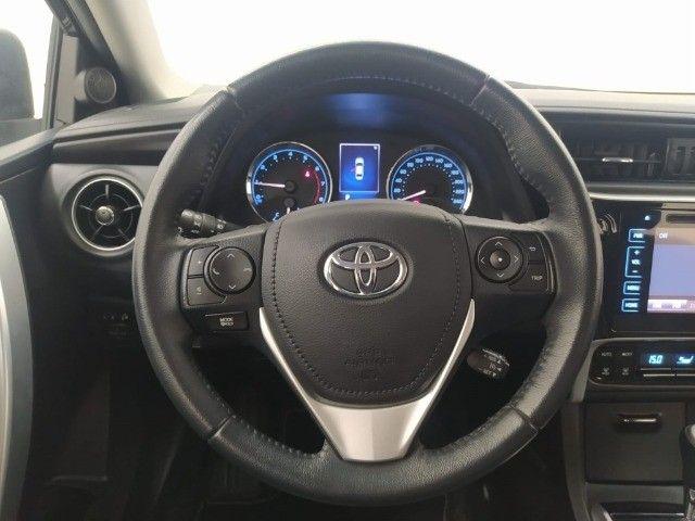 Corolla XEI 2019 (Impecável) - Foto 14