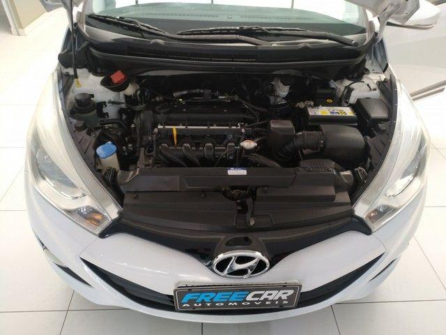 Hyundai HB20 Premium 1.6 Flex 16V Mec. 2014 Flex - Foto 7