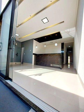 Casa para venda com 125 metros quadrados com 3 quartos no Residencial Veredas dos Buritis - Foto 19