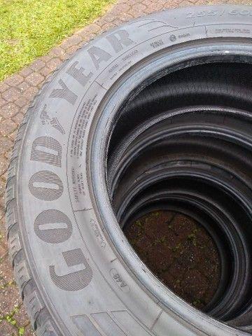 Jogo de pneus aro 18 - Foto 6