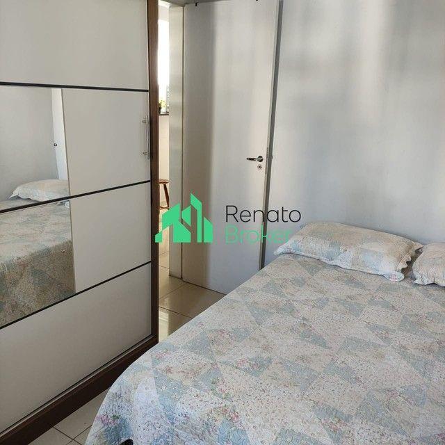 Apartamento à venda com 2 dormitórios em Kennedy, Contagem cod:444 - Foto 13