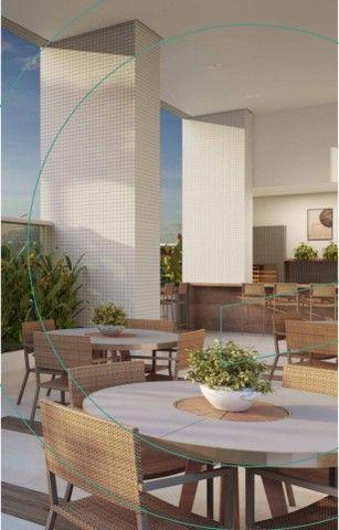 Apartamento para venda com 144 metros quadrados com 3 quartos em Fátima - Fortaleza - CE - Foto 10