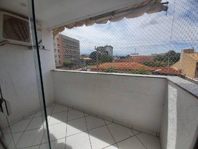 Atrás do Hotel Taiamã - Av. do CPA - Foto 17