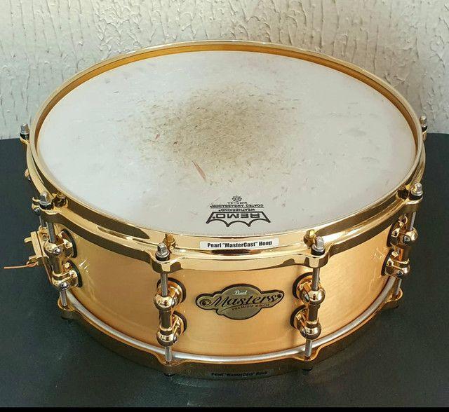 Pearl Master Series 14x5,5 - Foto 2