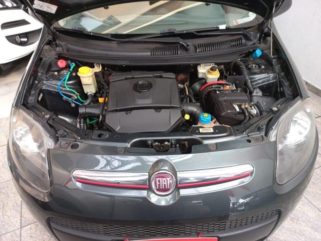 Fiat Palio  Sporting 1.6 16V Dualogic (Flex) FLEX DUAL LOGI - Foto 6