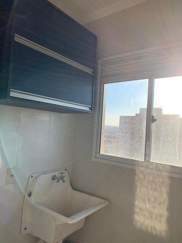 Apartamento para venda possui 50 metros quadrados com 2 quartos - Foto 5