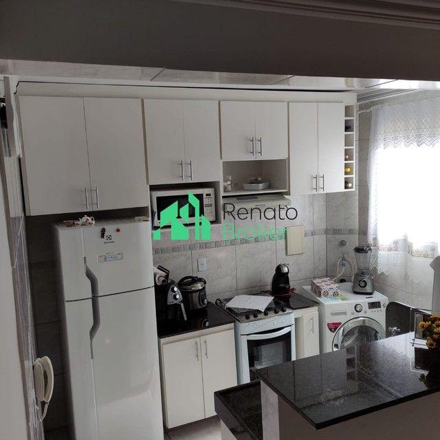 Apartamento à venda com 2 dormitórios em Kennedy, Contagem cod:444 - Foto 17