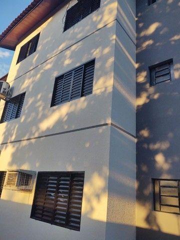 Lindo Apartamento Condomínio Residencial Porto Rico Vila Rica - Foto 13
