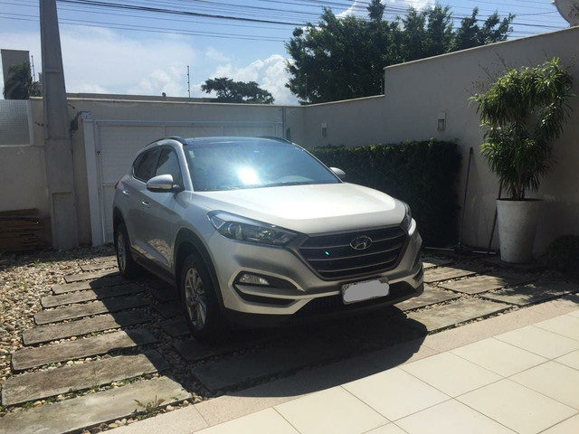 Hyundai New Tucson ? 2018 - Foto 3
