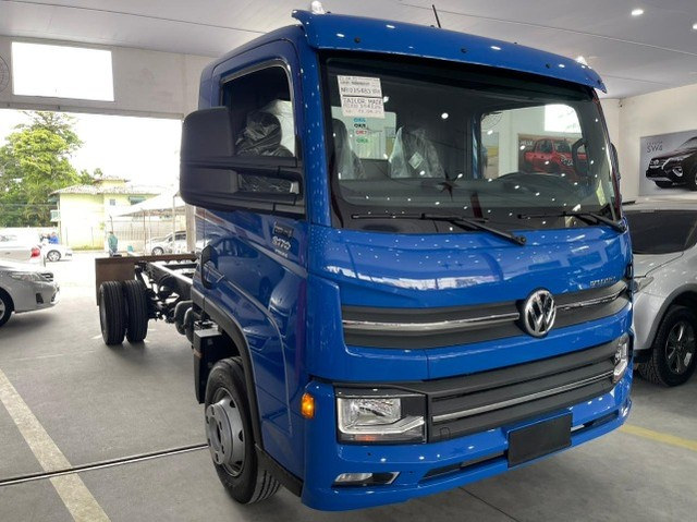 Caminhão Volkswagen 9.170 DRC 4X2 - Foto 3