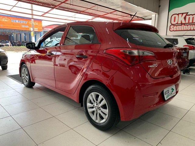 Hyundai HB20  1.0 Comfort FLEX MANUAL - Foto 5