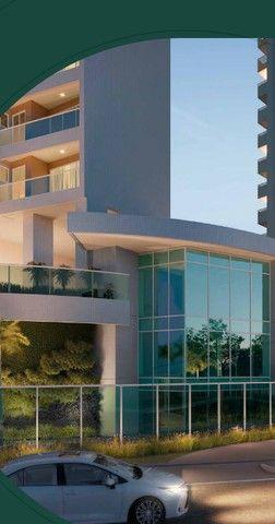 Apartamento para venda com 144 metros quadrados com 3 quartos em Fátima - Fortaleza - CE - Foto 2