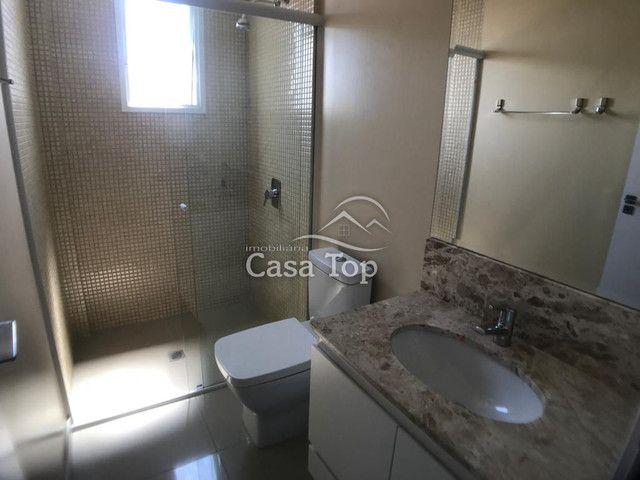 Apartamento para alugar com 3 dormitórios em Centro, Ponta grossa cod:3911 - Foto 12