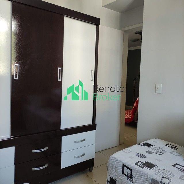 Apartamento à venda com 2 dormitórios em Kennedy, Contagem cod:444 - Foto 10