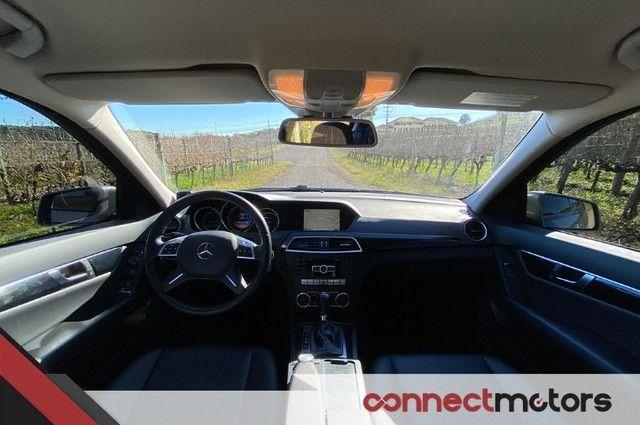 Mercedes-Benz C180 CGI - 2012 - Foto 5