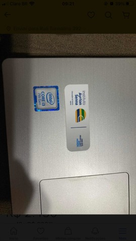 notebook ideapad 330  - Foto 4