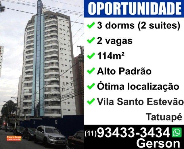 foto - São Paulo - Vila Santo Estevão