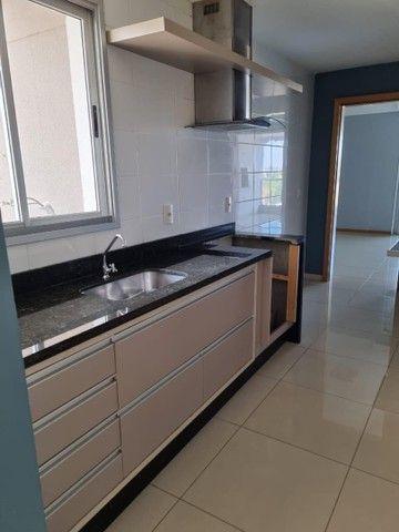 VENDE-SE excelente apartamento no edifício ARBORETTO na região do bairro GOIABEIRAS. - Foto 7