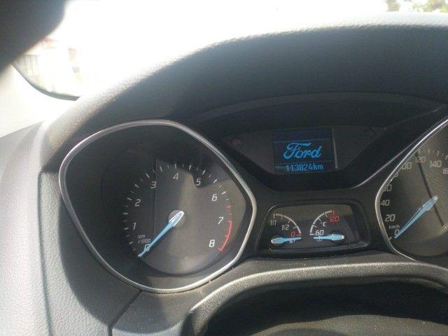 Ford Focus 2.0 Se Plus - Foto 7