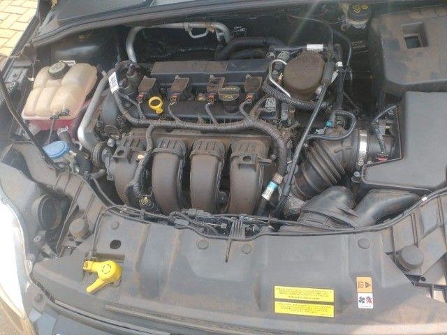 Ford Focus 2.0 Se Plus - Foto 14