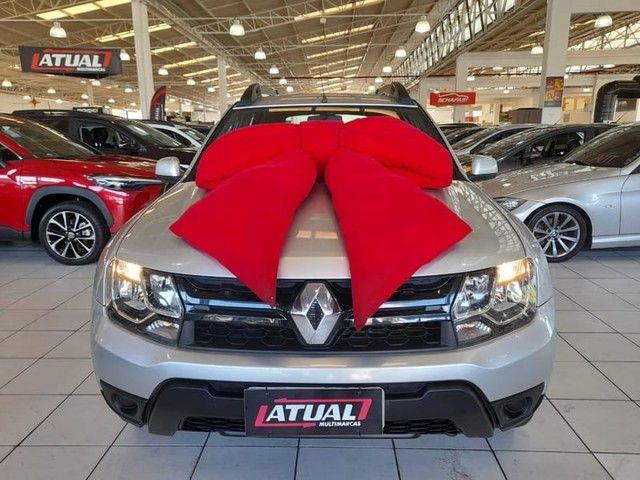 Renault DUSTER 1.6 EXP FLEX MANUAL