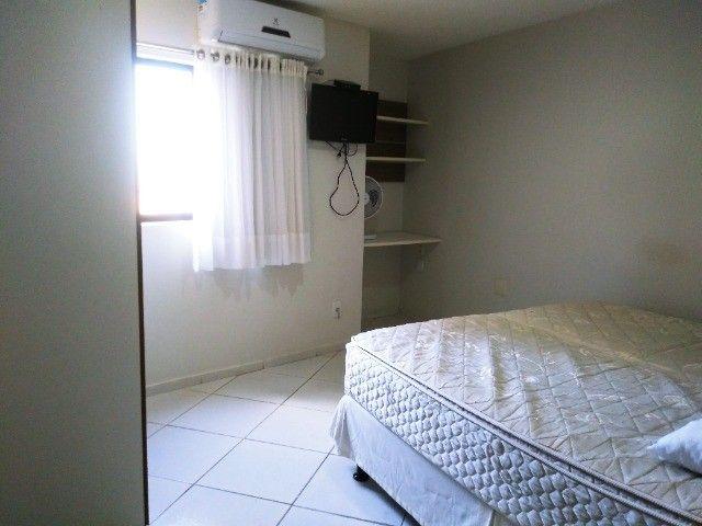 Cabo Branco a 180m da praia, apartamento 1 quarto - Foto 10