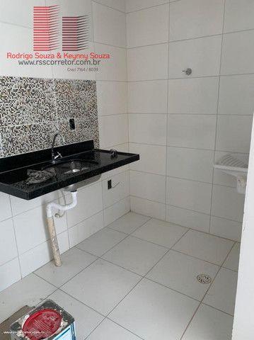 Apartamento para Venda em João Pessoa, Ernesto Geisel, 2 dormitórios, 1 suíte, 1 banheiro, - Foto 11