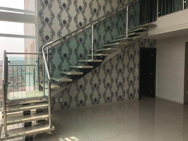 Apartamento à venda com 4 dormitórios em Residencial interlagos, Rio verde cod:60209115 - Foto 5