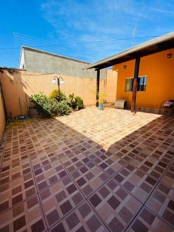 Casa Ampla Residencial Junqueira 05 quartos, 03 suítes, Completa com churrasqueira Goiânia - Foto 15