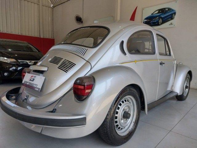 VW Fusca Itamar - Foto 4