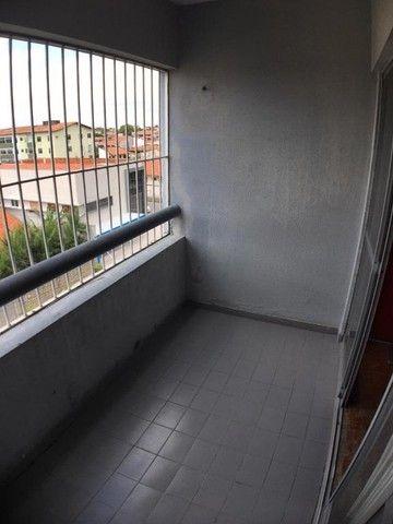 Apartamento à venda, 112 m² por R$ 320.000,00 - Montese - Fortaleza/CE - Foto 3