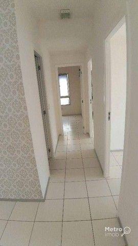 Apartamento com 3 quartos à venda, 77 m² por R$ 350.000 - Quitandinha - São Luís/MA - Foto 6