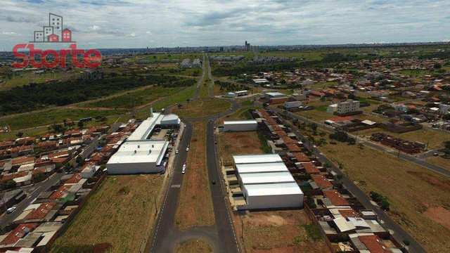 Terreno à venda, 420 m² por R$ 231.000,00 - Shopping Park - Uberlândia/MG - Foto 6