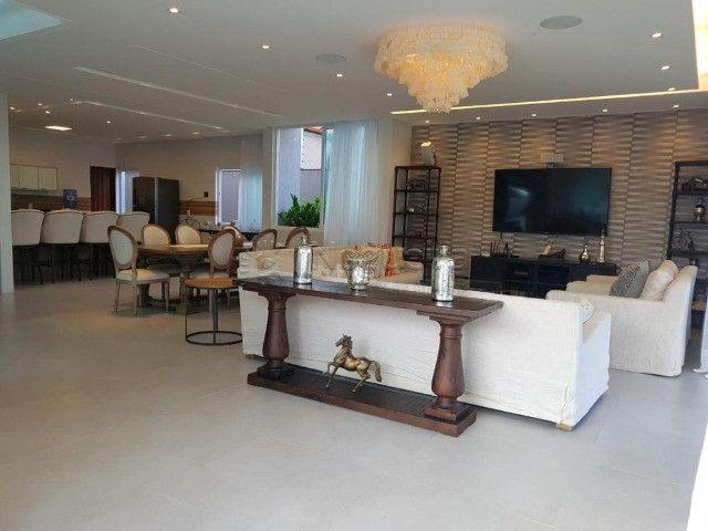 VE* Casa Luxo Alto Padrão!! Porto de Galinhas 10 Quartos 600m² 04 Vagas - Foto 11