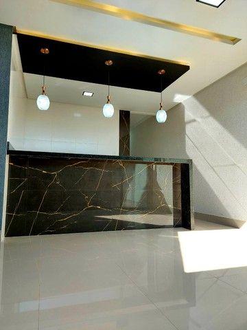 Casa para venda com 125 metros quadrados com 3 quartos no Residencial Veredas dos Buritis - Foto 20
