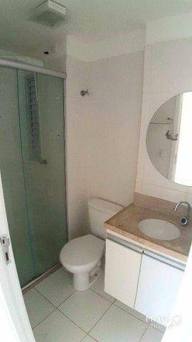 Apartamento com 3 quartos à venda, 77 m² por R$ 350.000 - Quitandinha - São Luís/MA - Foto 14